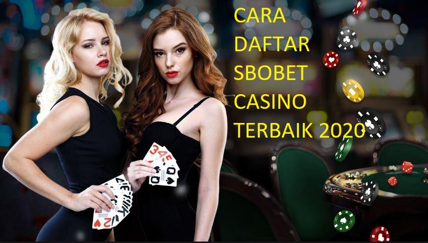 Kelebihan Agen Sbobet Casino Resmi Bagi Pemain